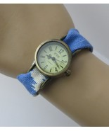 Simple women's watch, retro minimalist watch for women - $29.00