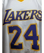 NBA Kobe Bryant Los Angeles Lakers Jersey - Size Large - $55.68