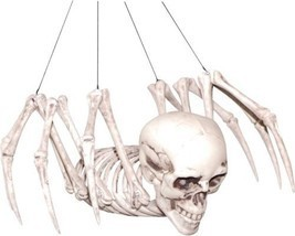 Spider Skeleton Halloween Decoration - $670,61 MXN