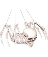 Spider Skeleton Halloween Decoration - £25.45 GBP