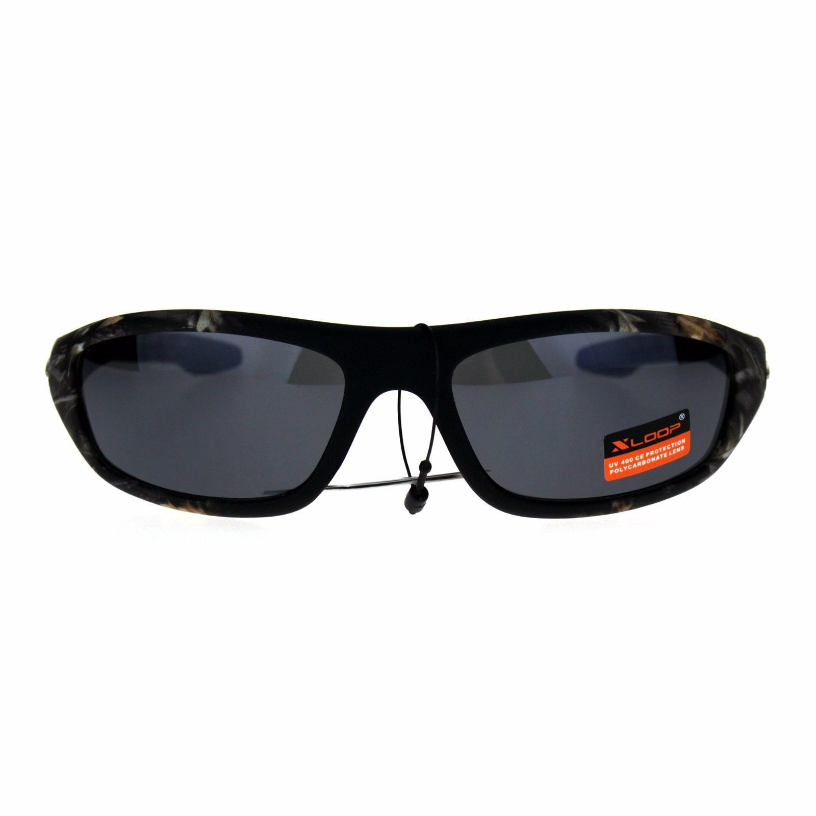 b0c8d77c80e8 Mens Xloop Hunters Camo Plastic Sport Warp and similar items