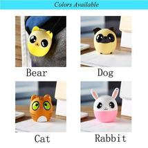 Mini Bluetooth V4.1 Animal Wireless Speake - $39.40 CAD