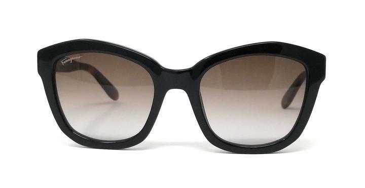 Salvatore Ferragamo SF861S Gradient Lens Authentic Womens Sunglasses