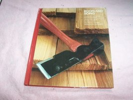 Roofs and Siding (Home Repair and Improvement) Time-Life Books - $1.49