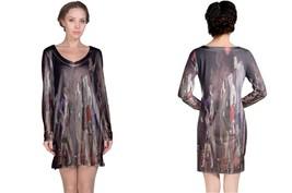 Hunter X Hunter Gen Eriodan Night Dress - $22.80+