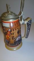 Budweiser 1999 Collectors Club Membership Stein Mug CB10 - $17.99