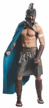 XLARGE- Rubie's Costume 300: Rise Of An Empire Deluxe Adult Themistocles  - $46.54