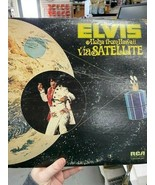 Elvis ALOHAH From Hawaii via Satellite - $35.00