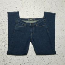 Old Navy The Sweet Heart Denim Jeans ~ Sz 8 Long ~ Blue ~ Skinny - $18.80