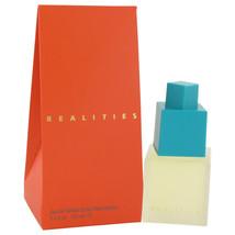 Realities By Liz Claiborne For Women 3.4 oz EDT Spray - $16.21