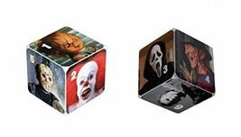 One Die Movie Killers Horror Board Game or Poker Dice Jason Freddy Krueger Chuck - $8.63