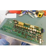 Fanuc A20B-0004-017 CNC Servo Drive Board - $247.50