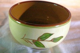 """Molde Coupe Cereal Bowl Portugal Pottery 4 1/2"""" - $4.15"""