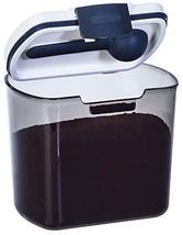 Progressive PKS-600 Large Coffee ProKeeper, 1 Piece, Smokey Clear - $14.84