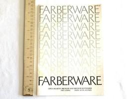 Used Farberware 450N 455N 455ND Broiler Rotisserie Instructions Manual & Recipes - $12.99