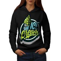 Ice Cream Sweatshirt Hoody Fashion Women Hoodie - $21.99+