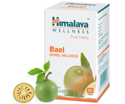Herbal Ayurveda health care Himalaya  Bael TABLETS 60  | 136 | free ship - $6.93+