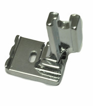 Sewing Machine Double Welting Foot P6069S Designed To Fit Singer - $14.15