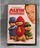 Alvin and The Chipmunks Get Your Squeak On 2009 DVD English Spanish Fren... - $6.89
