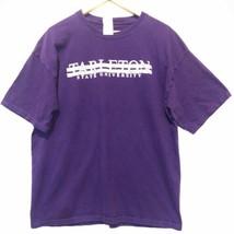Tarleton State University TSU Tshirt XL - £12.15 GBP