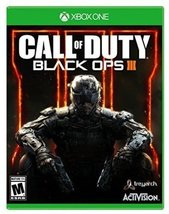 Call of Duty: Black Ops III - Standard Edition - Xbox One [video game] - $13.97