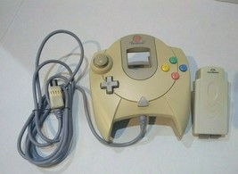 Sega DreamCast Controller HKT-7700 with Tremor Pak **Not Tested** - $12.66