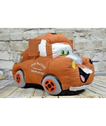 "Tow Mater Disney Store Plush 11"" - $9.90"