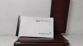 1993 Infiniti J30 Owners Manual 98467 - $17.78