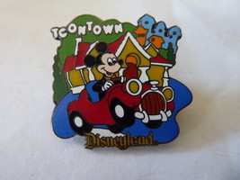 Disney Trading Pins 151 DL - 1998 Attraction Series - Mickey's Toontown House (M - $32.73