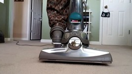 Kirby Vacuum Cleaner Sentria 2 ( 220 VOLTS) - $861.29
