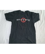 QUEENS OF THE STONE AGE Sperm Ignoring  Concert Event Shirt Men's Small - $14.25