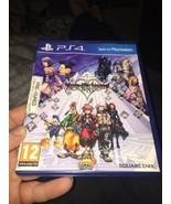 Kingdom Hearts HD II.8 2.8 Final Chapter Prologue PS4 **Pal - $22.24