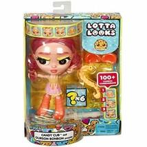 Cookie Swirl C Candy Cub Doll Lotta Looks Over 100 Styles Doll Accessori... - $24.16
