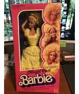 1981 Mattel Magic Curl Barbie Doll #3856 NIB - $58.95