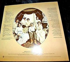 Mercury RecordsThe Best of the Statler Bros. Album AA18 - 1168-B image 4