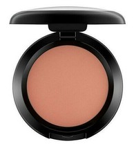 MAC Powder Blush Fard a Joues COPPERTONE Peachy Brown Matte .21oz / 6 g NIB - $23.76