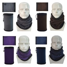 Winter Sun Wind Protection Snowboard Ski Scarf Multi Purpose Headwear Re... - $14.24