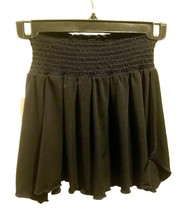 NWT Sofia Rye Toddler Girls Midi Skirt Long Bottom Size 3X Black Full Be... - $8.60