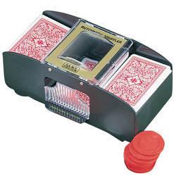 Automatic Card Shuffler-2DECK