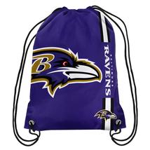 Baltimore Ravens Retro Drawstring Backpack - ₹1,964.38 INR