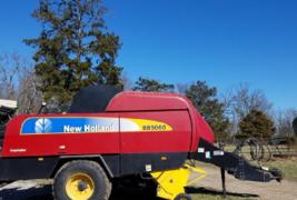 2011 New Holland BB9060 For Sale in Lebanon, Missouri 65536 - $51,000.00