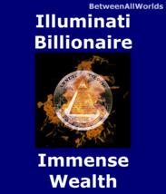 Omnipotent Illuminati Great Wealth Love Gambling Spell Betweenallworlds ... - $159.51