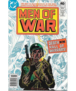 Men of War Comic Book #22, DC Comics 1979 VERY FINE- - $7.38