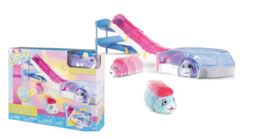 Spin Master Zhu Zhu Pets Hamster House Toy Playset + Exclusive Hamster Winkie! - $29.70