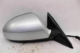 SIDE VIEW MIRROR Infiniti FX45 2003 03 2004 04 2005 05 Right Silver 1002077 - $148.49