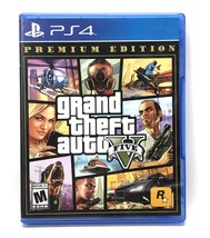 Sony Game Grand theft auto 5 - $19.00
