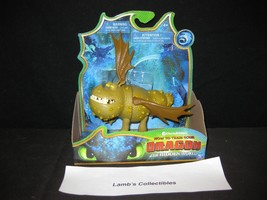 "DreamWorks How to train your Dragon 3 The Hidden World 5"" meatlug action... - $37.99"