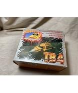Bandai 1992 International Rescue Thunderbirds TB4 OB (r) - $19.79