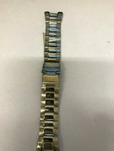 NEW Seiko SKA237 Men's Stainless Steel Silver Watch Band Replacement for... - $65.00