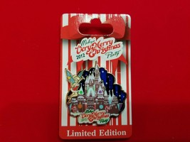 Disney Pin MVMCP Mickey's Very Merry Christmas Party 2012 Tinkerbell LE ... - $27.99
